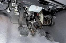 Механическая защита автомобиля от угона. Блокиратор дверей