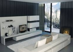Мебель – важная часть интерьера