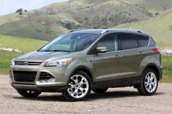 Ford �������� ���������� Escape