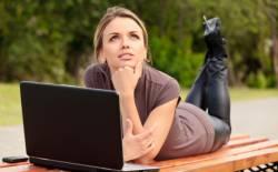 Когда нужна замена экрана ноутбука?
