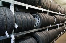 Основные условия правильного хранения автошин