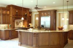 Кухонная мебель: советы по выбору, последние тенденции и современные материалы