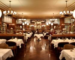Кафе и рестораны Швейцарии