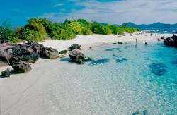 Чарующий отдых на островах Тайланда