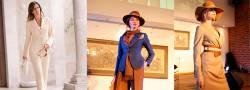 Пошив одежды на заказ – деловые костюмы для мужчин и женщин