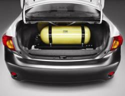 Что лучше: газ или бензин в автомобиле?