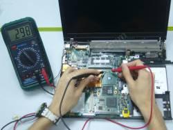 Сервисный ремонт компьютеров