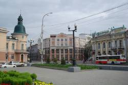 Куда пойти поужинать в Иркутске?