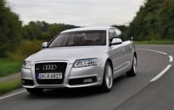 Обзор новой Audi A6