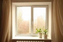 Пластиковые окна и их установка