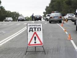 Происшествия на дорогах с 6 по 12 сентября