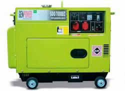 Дизельный генератор - преимущества и применение
