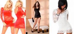 Стильное мини платье - подчеркните красоту своих ножек и фигуры