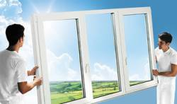 Некоторые мифы о пластиковых окнах