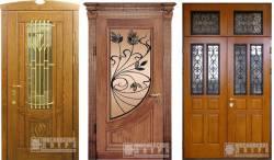 Качество элементов металлических дверей
