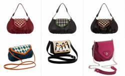 Модные сумки сезона