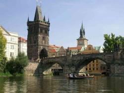 Поездка в сказочную Прагу