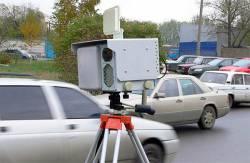 Переносные фото-видеофиксаторы «Арена» на дорогах Брянской области