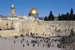 Исторические достопримечательности Египта и Израиля