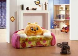 Как выбрать диван для детской комнаты