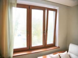 Какие окна выбрать - деревянные или пластиковые из ПВХ?