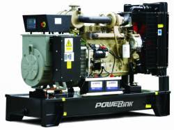 Как устроен дизельный генератор
