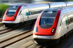 Железнодорожные перевозки грузов по России