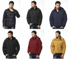 Модные тенденции мужской моды. Куртки мужские