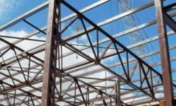 Способы производства металлоконструкций