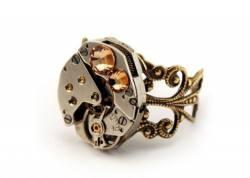 Необычные стильные кольца
