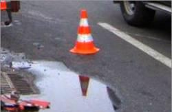 Происшествия на дорогах с 15 по 21 ноября
