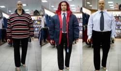 Особенности выбора одежды для полных