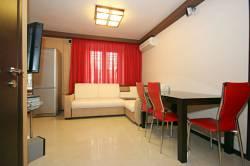 Квартира или гостиница?
