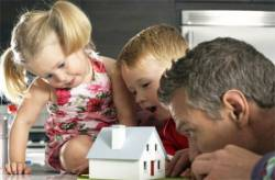 Государственное ипотечное кредитование для молодых семей
