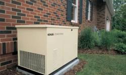 Дизельные генераторы для загородного дома
