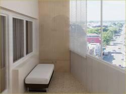 Качественное обустройство любых балконов