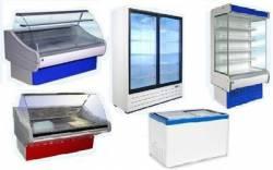 Где купить подержанное холодильное оборудование
