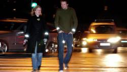 Светоотражающие предметы для пешеходов