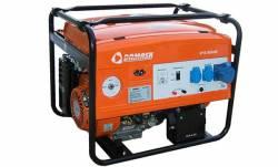 Дешевые цены на дизельные генераторы damask