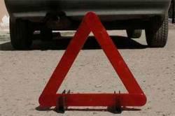 Происшествия на дорогах с 13 по 26 декабря