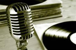 История микрофона