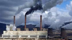 Загрязнение окружающей среды и его влияние на качество жизни человека