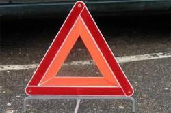 Происшествия на дорогах с 27 декабря по 9 января