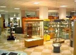 Производство и продажа торгового оборудования. Фабрика «Вика»