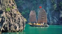 Лучшее время для отдыха во Вьетнаме