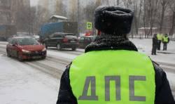Широкомасштабные профилактические мероприятия по безопасности движения с 23 января по 6 февраля