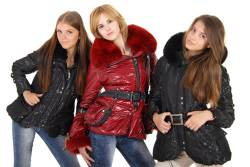 Как купить женскую куртку в интернет магазине