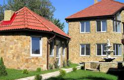 Как выбрать отделочный материал для фасада зданий