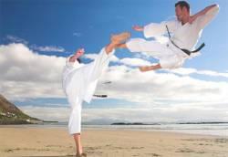 Спорт - ключевой момент для поддержания здорового тела