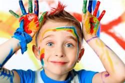 Гиперактивный ребенок - что делать?